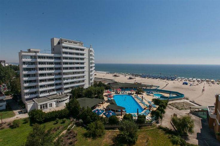 O vacanta de vis pe litoralul romanesc