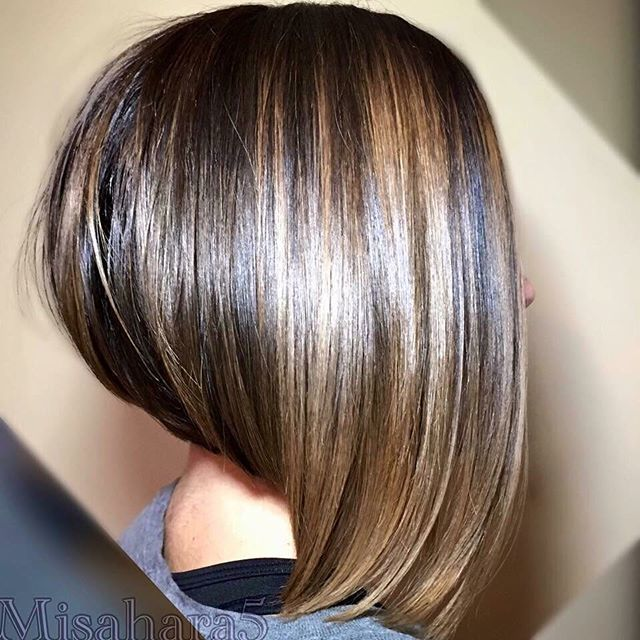 A Line Bob Hairstyles Brilliant 308 Best Aline Bobs Images On Pinterest  Pixie Haircuts Feminine
