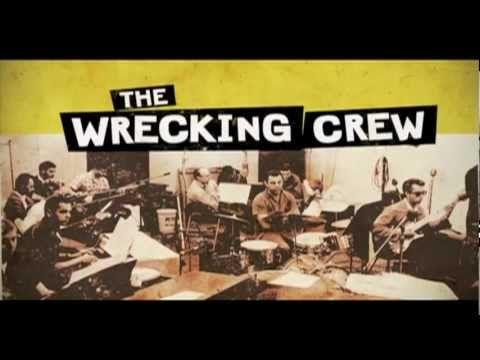 ► http://WreckingCrewFilm.com ► http://fb.com/WreckingCrewFilm    The Wrecking…