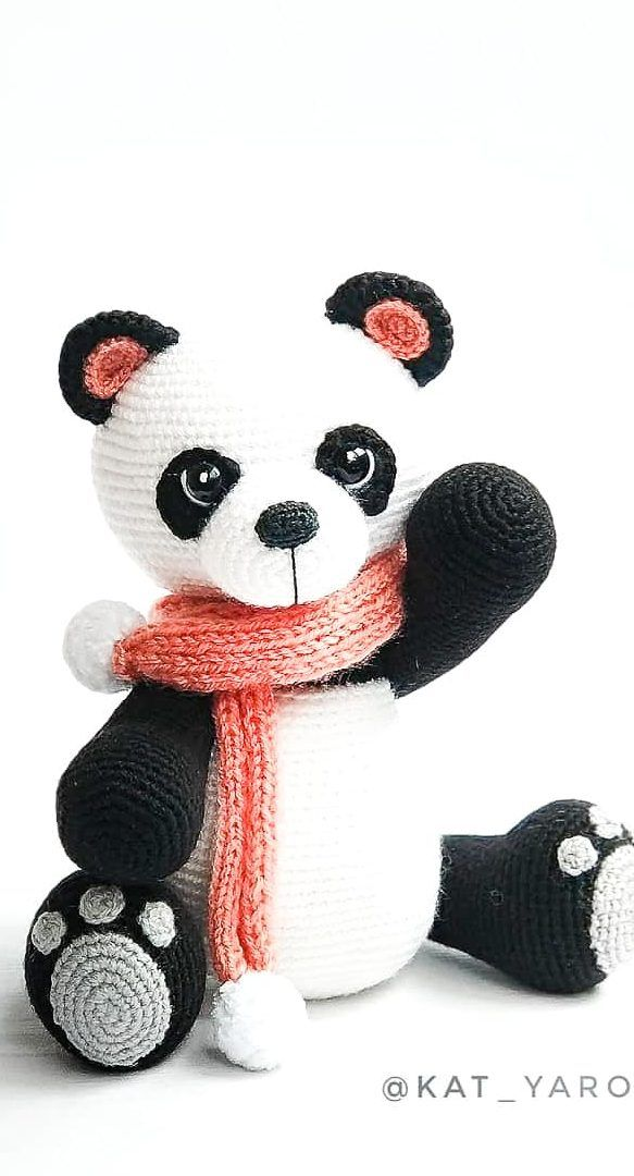 Lovely Amigurumi Doll, Animal, Plant, Cake and Ornaments Pattern ... | 1080x583