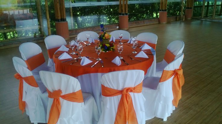 Hacienda para bodas en Bogotá  Salón decorado