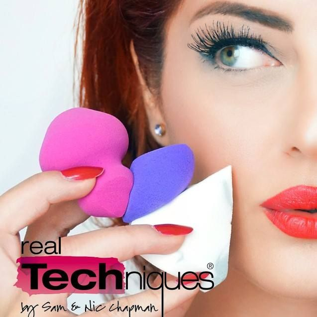 #RealTechniques Miracle Sponges.. Βελτιστοποιήστε την ρουτίνα ομορφιάς σας με δυνατότητα να καλύψετε με επιτυχία ακόμη και τα πιο δύσκολα σημεία! 💍😍💖🔝💋 Find Here: https://goo.gl/0gGVeD ✔️ #beautytestbox #beautytestboxeshop #cosmetics #beauty #MiracleSponge #MiracleComplexionSponge #shippingtoCyprus #GreekEshop #musthave #beautyproducts #instadaily #picoftheday #instabeauty #instapic