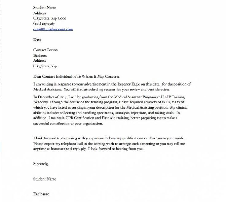 Best 25+ Medical assistant cover letter ideas on Pinterest - medical assistant resumes examples