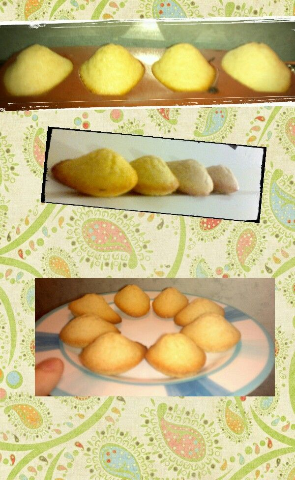 madeleines sans gluten et vegetaliennes http://lafeevegequicuisine.blog4ever.net/madeleines-sans-gluten-a-l-huile-d-olive