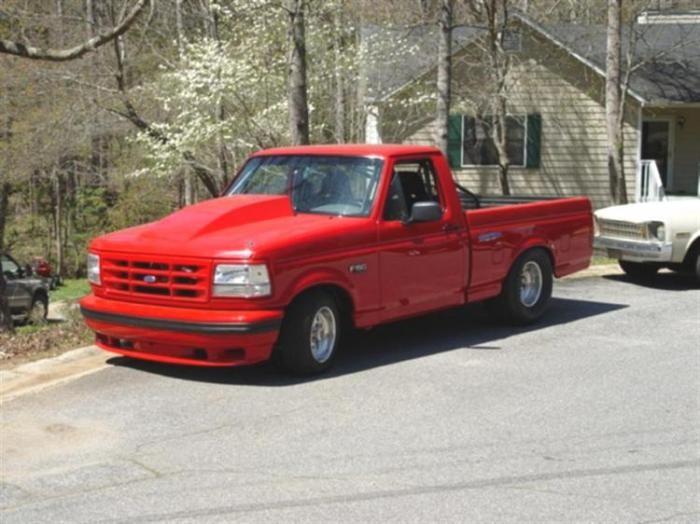 17 best images about 92 96 f 150 on pinterest redneck trucks trucks and ford svt. Black Bedroom Furniture Sets. Home Design Ideas