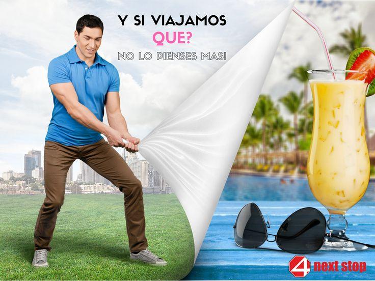 Encuentra las mejores fincas para rentar en Colombia al mejor precio... No te estreses pasea!  www.4nextstop.com  #fincascolombia #finca #paseo #viaje #colombia #fincho #finde #