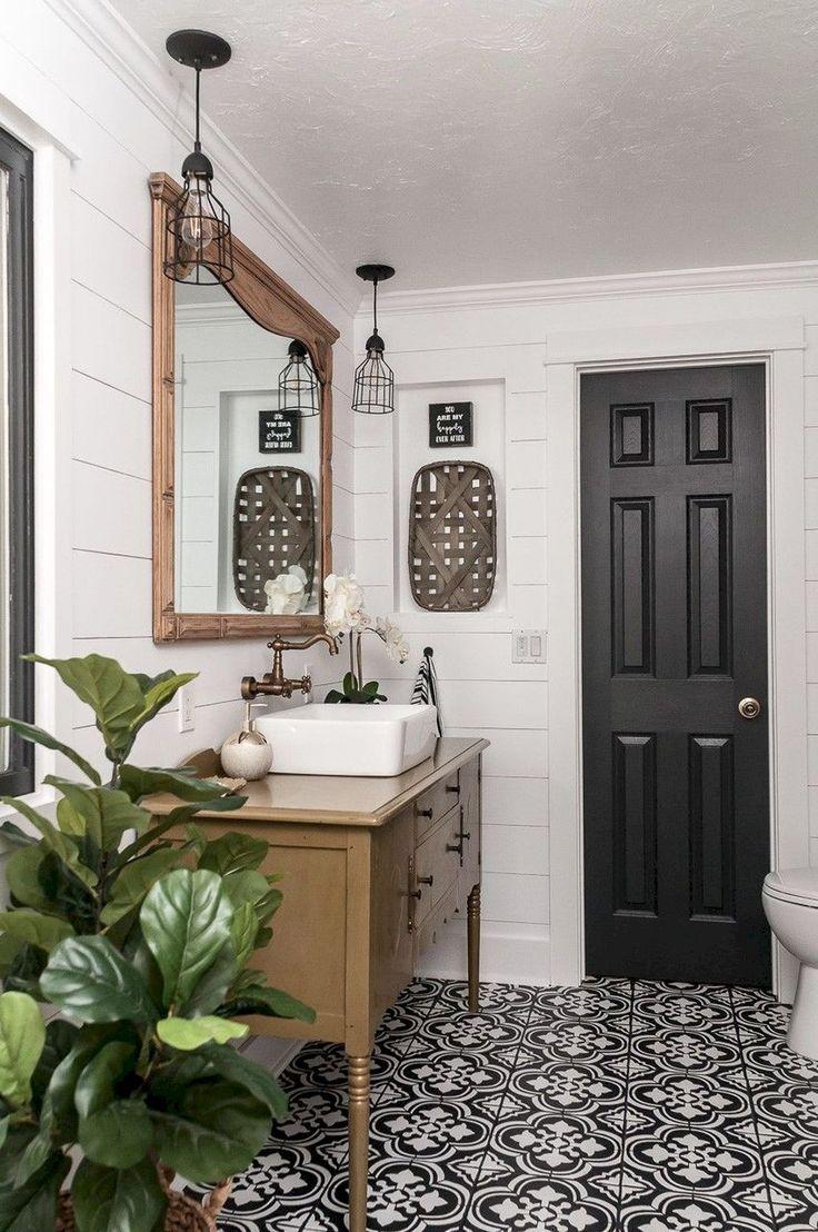 Foto Bagni Stile Country 90 idee per la decorazione del bagno in stile country