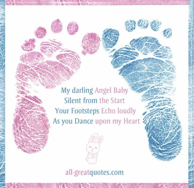 Loss Baby Girl Quotes 3145 Best My Sonmy Angel In Heaven Images