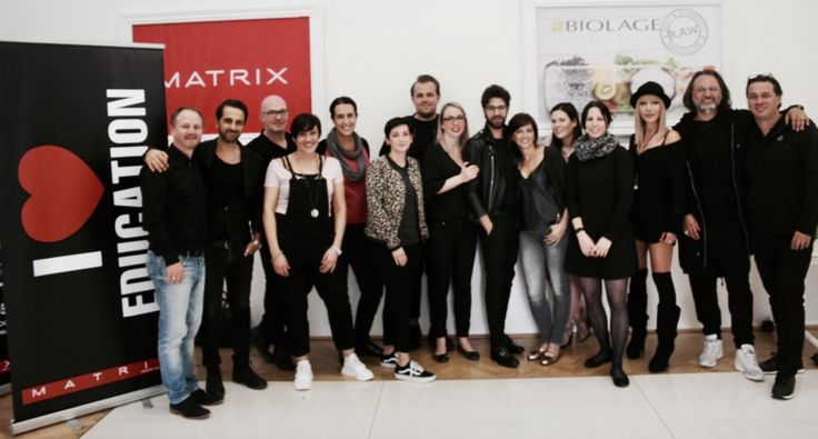 One Team - One Dream #matrixeducation #matrixgermany #iamme #strongertogether #oneteamonedream @pointcut @marcuscurth