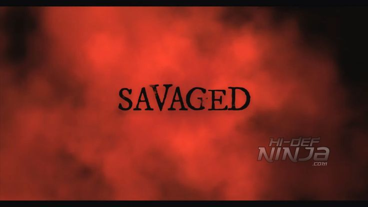 Savaged - A great review!