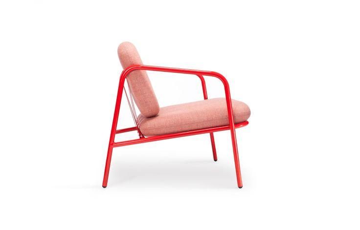 Working Girl Lounge by David Irwin