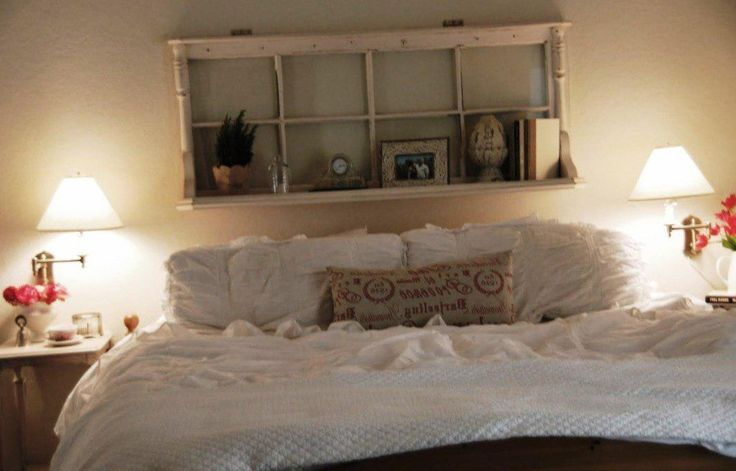 Shabby chic bedroom ideas for adults - https://bedroom-design-2017.info/interior/shabby-chic-bedroom-ideas-for-adults.html. #bedroomdesign2017 #bedroom