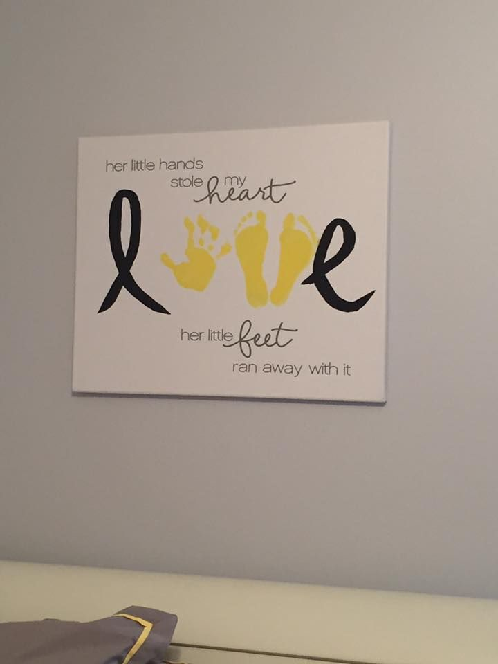 Fabulous project for a #nursery or #kidsroom using #uppercaseliving #lettering…