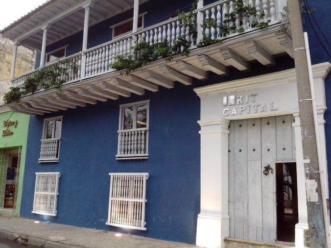 Casa en el Centro Amurallado