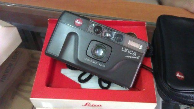 Leica Mini