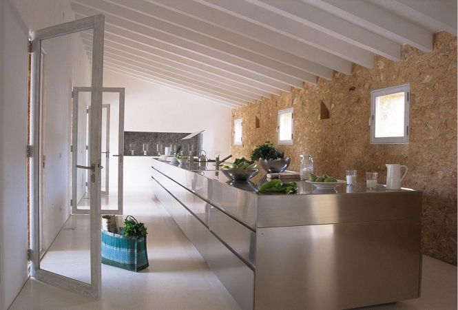 Unique House in Majorca Spain 7