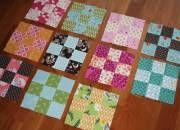 Aprenda aqui de forma bem fácil de entender como fazer patchwork passo a passo!