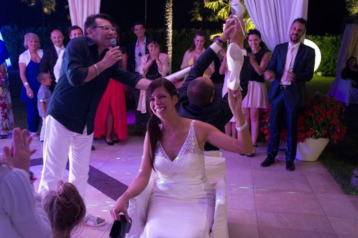 Matrimonio Nadia e Sergio