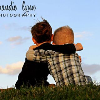 """Brothers""  Photo credit: Brandie Lynn Photography  www.moreskeesplease.com Great idea when my kids are old enough :)"