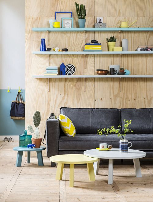 Weblog Wonenonline.nl - wonen - interieur - design: Volop ideeën voor de aankleding van je huis: geen punt bij KARWEI!