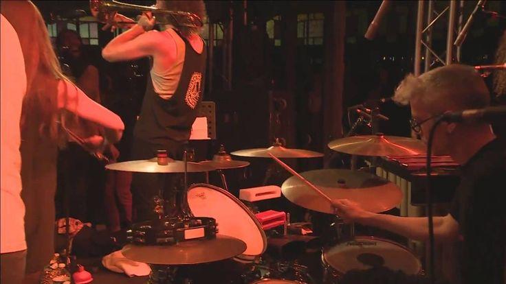 Orchestre Tout Puissant (full concert) - Live @ Jazz sous les pommiers 2015