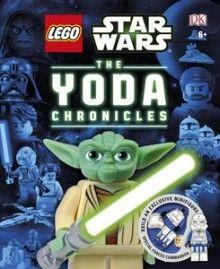 LEGO® Star Wars: The Yoda Chronicles