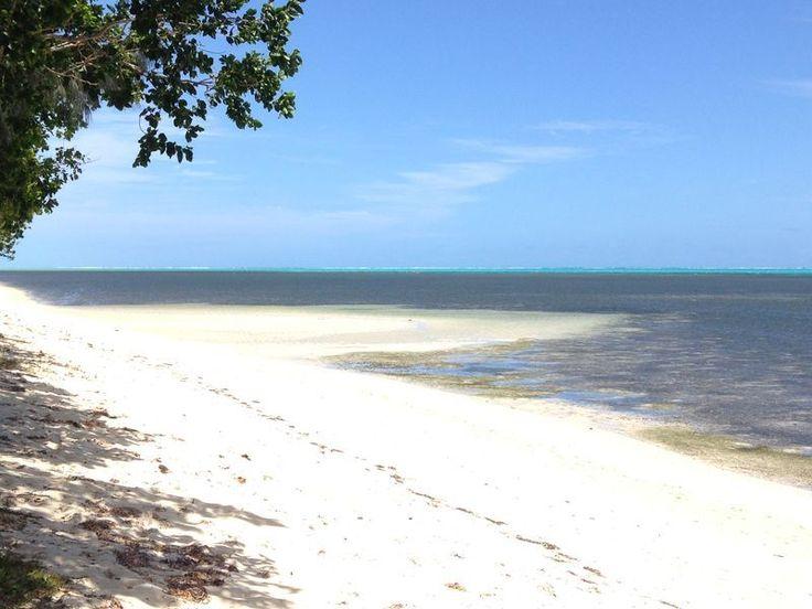 Plage de Poé ~ Hôtel Sheraton ~ Nouvelle Calédonie New Caledonia  Beach Pacific