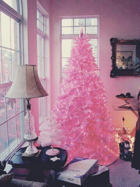 Bonito árbol de Navidad.