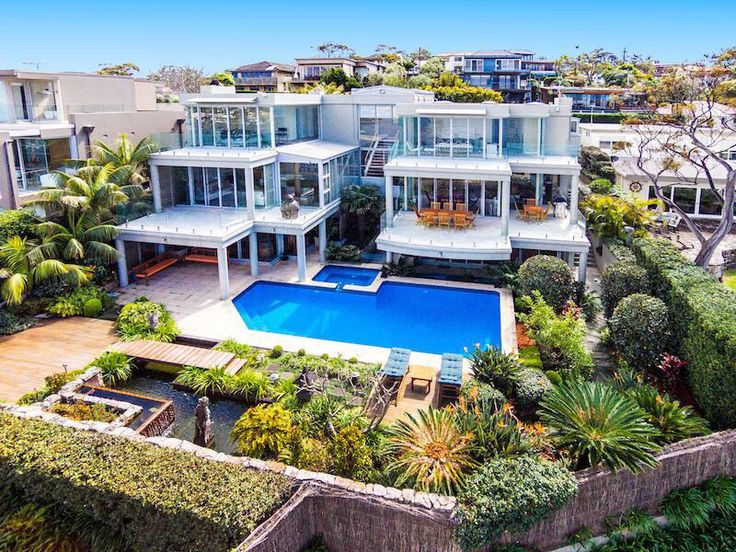 Beautiful Modern Mansions 509 best modern houses images on pinterest   modern houses