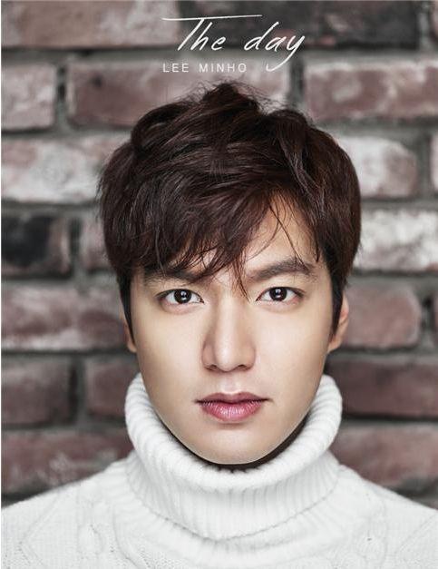 李敏鎬2015年度的十大里程碑 - Lee Min Ho's top 10 milestones in 2015