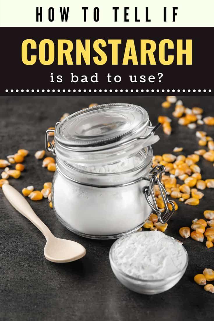 Does Cornstarch Go Bad How Long Does Cornstarch Last Food Shelf Life Expiration Dates On Food Corn Starch