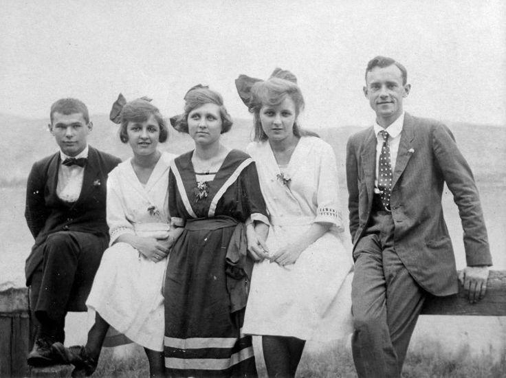 Hungary, 1929