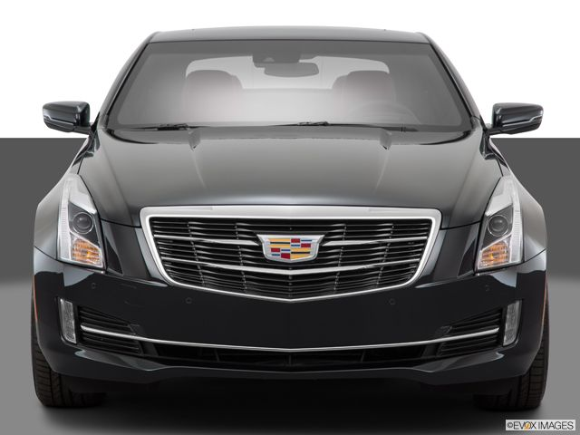 2015 Cadillac ATS    For more information: 1-855-383-1170