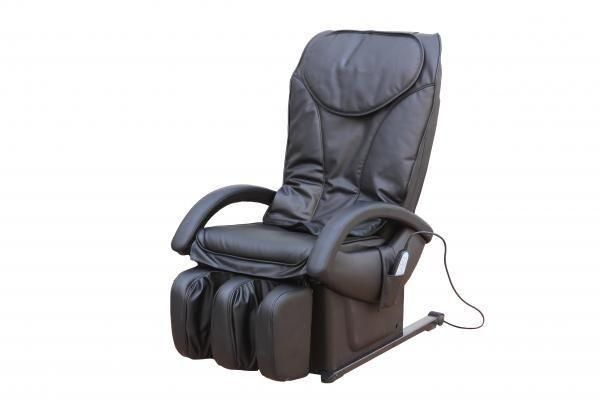 Full Body Shiatsu Massage Chair and Recliner updated features