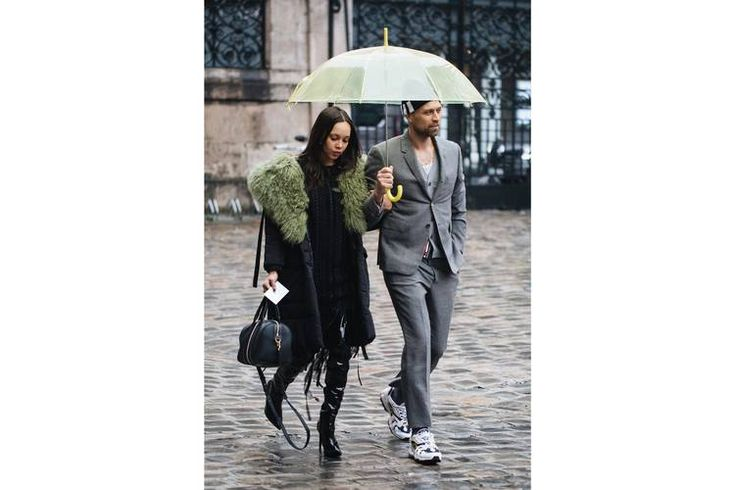 As the men's fashion week calendar finishes its time in Europe, joi...