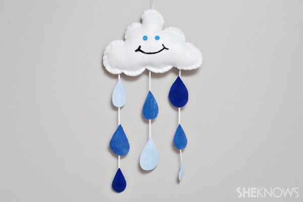 Best spring crafts for kids - Rainy day crafts