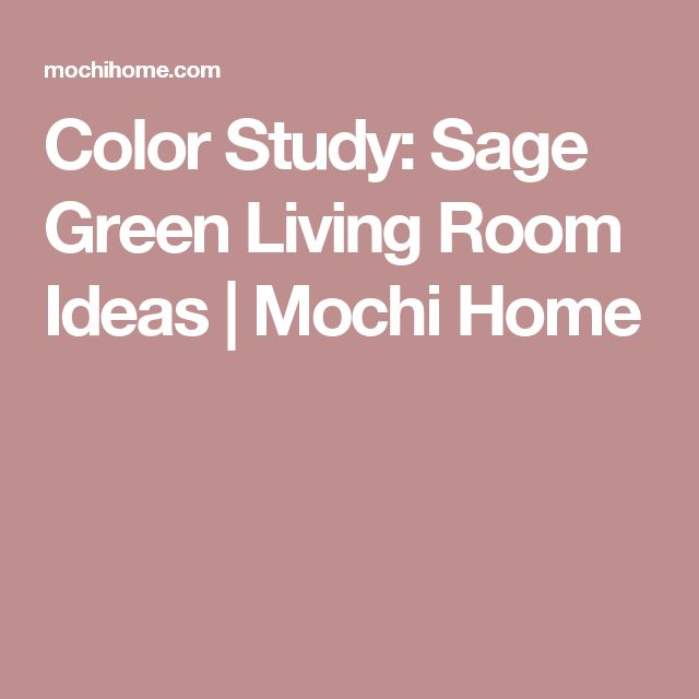 17 best ideas about sage living room on pinterest living for Sage green living room ideas