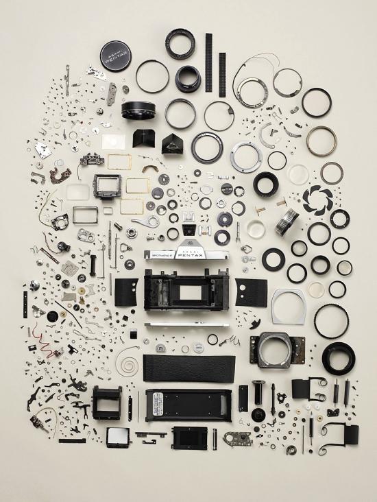 Todd Mclellan: Art Photography, Vintage Cameras, Toddmclellan, Vintage Object, Cameras Art, Slr Cameras, Todd Mclellan, Design Blog, Old Cameras