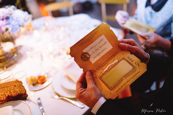 Golden ticket - Photographer Italy www.maisonpestea.com Stylist : The wedding Circus www.theweddingcircus.com