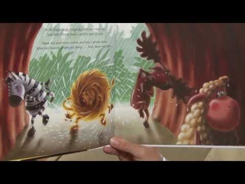 From our 100 Stories list▶ The Very Cranky Bear - by Nick Bland (© Scholastic Australia) - YouTube Find us on Facebook http://www.facebook.com/100storiesbeforeschool