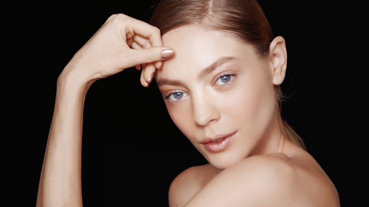 RMS Beauty - All natural, organic make up from Gisele's long-time makeup artist.