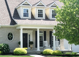 The Yellow Cape Cod: DIY Projects some great projects to make your home looks that much better~