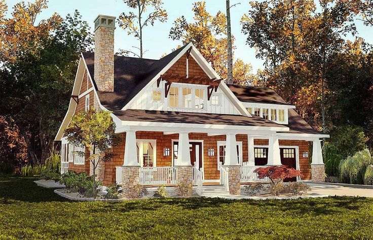 Best 25 bungalow house plans ideas on pinterest cottage for Small lake house plans with screened porch