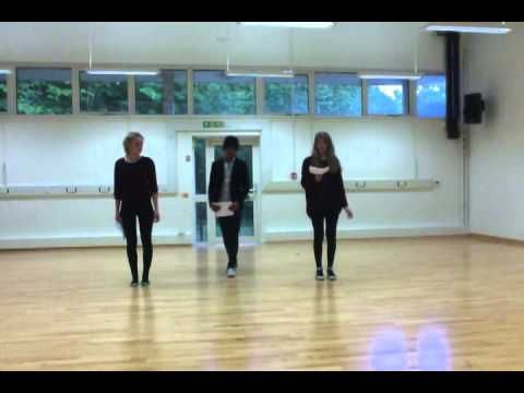▶ Suzanne, Daud, Katrina Seuss Poem - YouTube