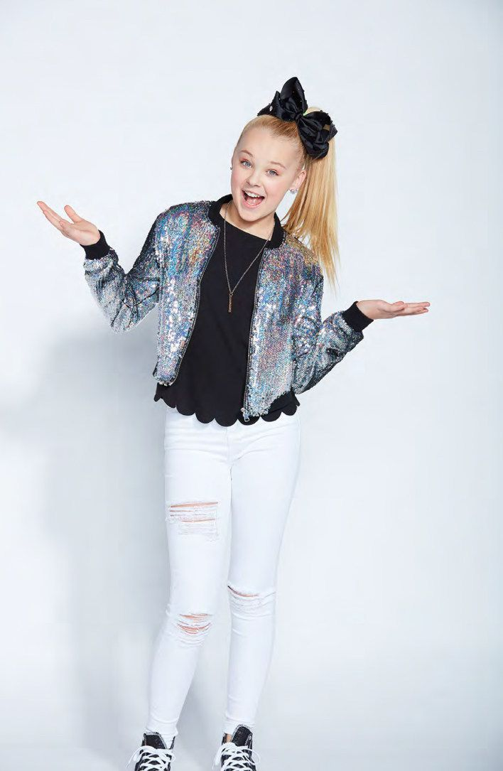 143 Best Jojo Siwa Images On Pinterest Dance Moms Girls