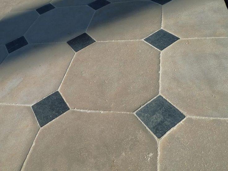 1000 id es sur le th me terracotta tile sur pinterest for Carrelage en pierre calcaire