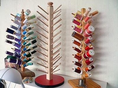 thread rack - Oh I want this!
