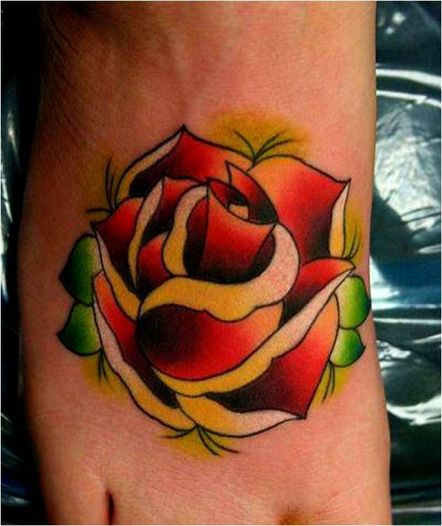 Tattoo Ideas Color 85: Best 25+ Rose Color Meanings Ideas On Pinterest