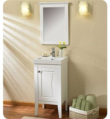 Photo Album For Website Fairmont Designs Tux n Tie Transitional Bathroom Vanity w Sink and Mirror