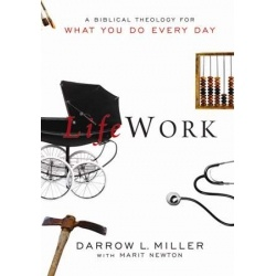 """The Protestant work ethic facilitated Europe's eventual rise out of poverty.  Vocation is ministry, just as much as """"church work"""".  Your job is much more than a paycheck!"""